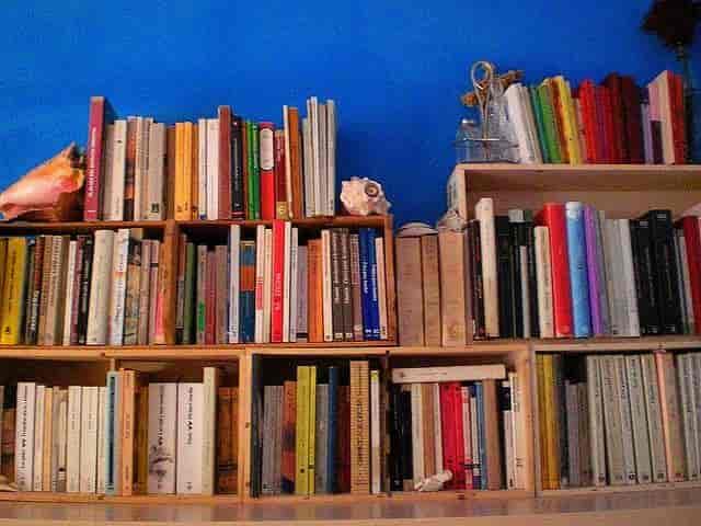 lluvia de ideas para escribir un libro