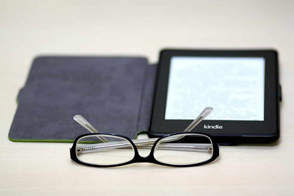 herramientas para crear un libro digital