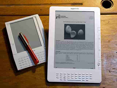cómo publicar un libro en Amazon