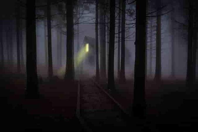 pasos para escribir un libro de misterio