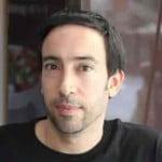 Entrevista al escritor Enrique Laso. Su éxito en Amazon.