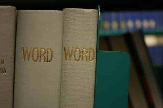 cómo hacer un libro en Word
