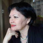 Entrevistas a escritores: Blanca Miosi