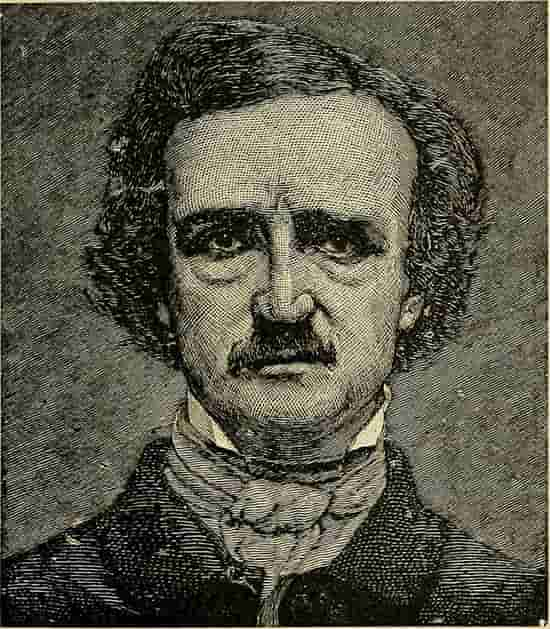 consejos de Allan Poe para escribir