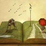 Cómo escribir cuentos para niños y desarrollar su creatividad
