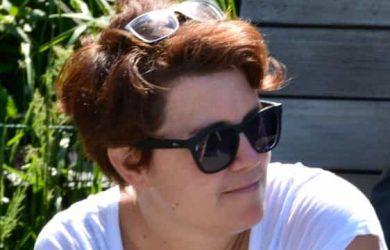 entrevista a la escritora Anna García