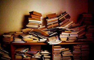 cómo escribirr la bibliografía de un libro