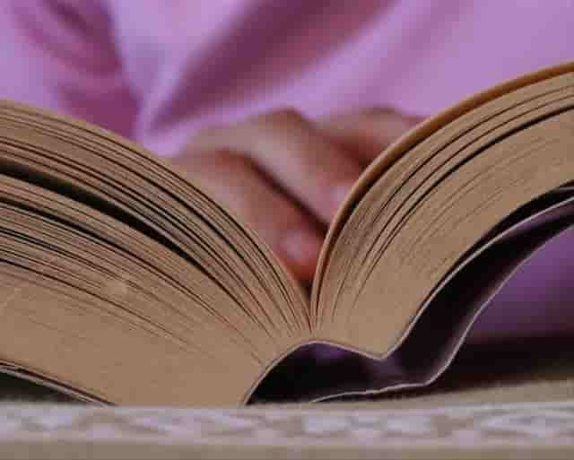 cómo escribir el prólogo de un libro