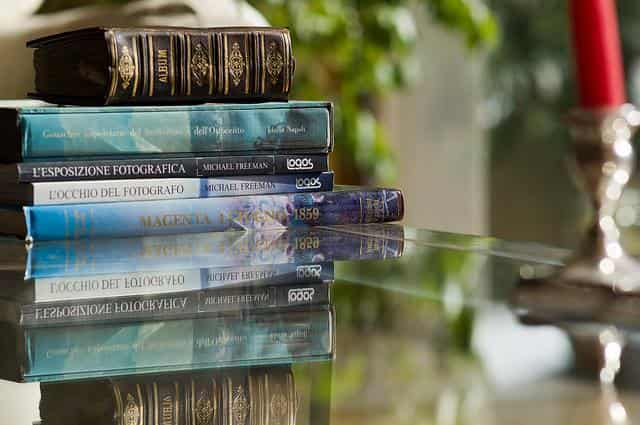 cómo escribir un buen libro de ficción