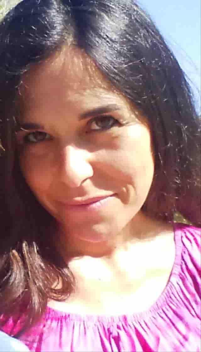 entrevista a la escritora Carmen Grau