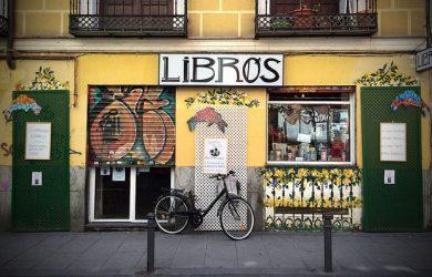 editoriales argentinas