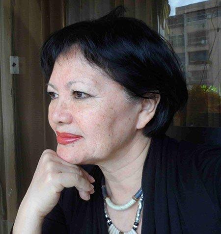 entrevista a la escritora Blanca Miosi