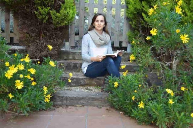 entrevista Judith Franch
