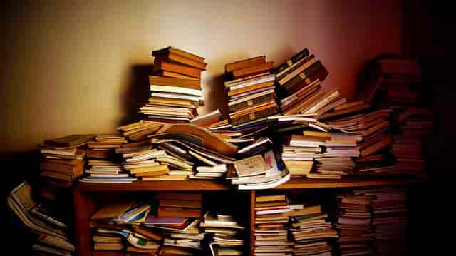 cómo escribir la bibliografía de un libro